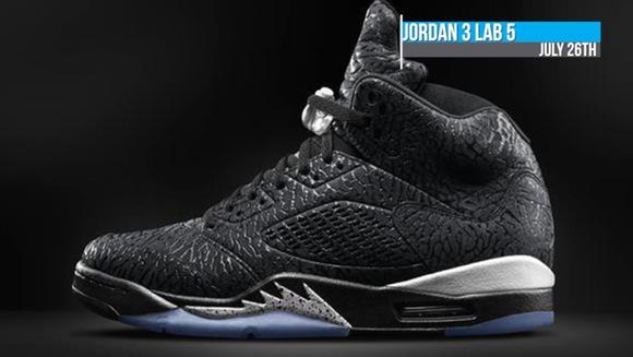 finest selection cb2a9 9de28 Future 3M Jordan Futures, adidas Flux, Jordan 3 Lab 5 ...
