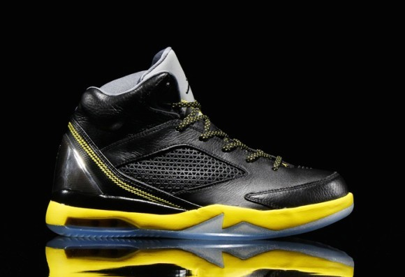 Nike Air Jordan Flight Future Remix Black Vibrant Yellow Grey  Nike Air Jordan Online Shop