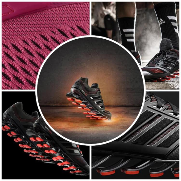 My Top 5 Performance Aspects to Look Forward to in The adidas Springblade Drive Main