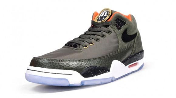 Nike Air Flight Squad Premium QS