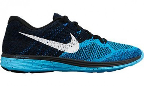nike flyknit lunar 3 weartesters. Black Bedroom Furniture Sets. Home Design Ideas