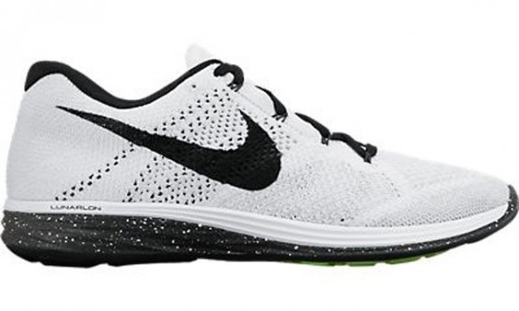 detailed look 8c269 dc2a8 nike flyknit lunar 3 mens white