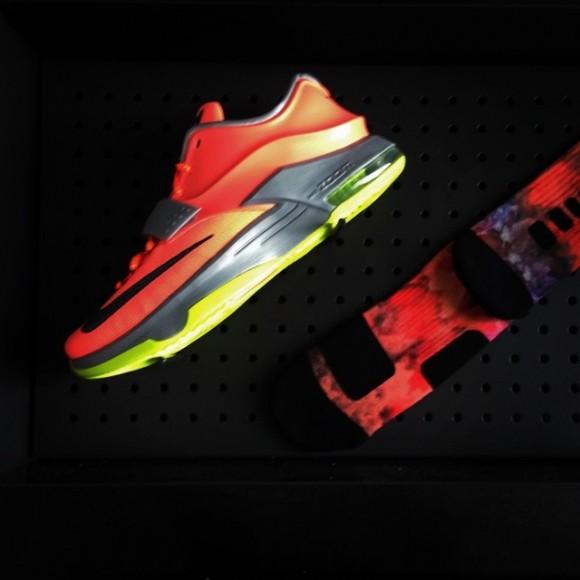 Kd 2 colorways