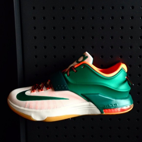Nike KD 7 - Future Colorways - WearTesters