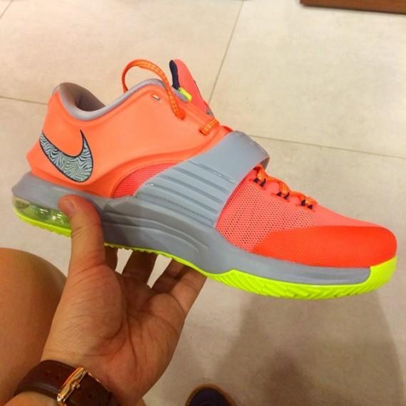 Nike KD VII 'DMV' – Release Info 1