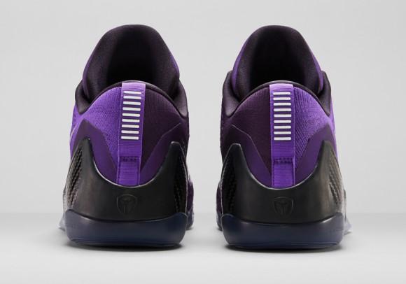 buy popular b7ae4 05bad Nike Kobe 9 Elite Low 'Hyper Grape' - Official Images + ...