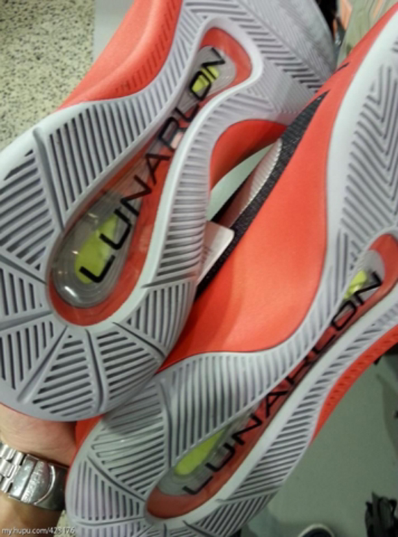 Nike Lunar Hyperquickness 3 Nike Lunar Hyperquickness - WearTesters . ... f3c40aff9