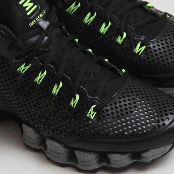Nike Shox TLX Black Pink