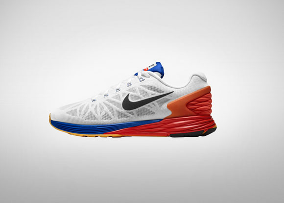 first rate 22577 e4fc6 Nike Unveils LunarGlide 6 - WearTesters