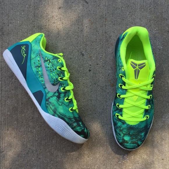 Performance Deals: Nike Kobe 9 EM