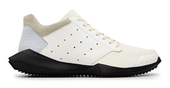 Rick Owens x adidas Tech (Fall:Winter 2014) - Detailed Look 1