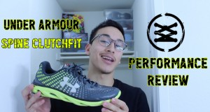 Under Armour Spine ClutchFit – Performance Review