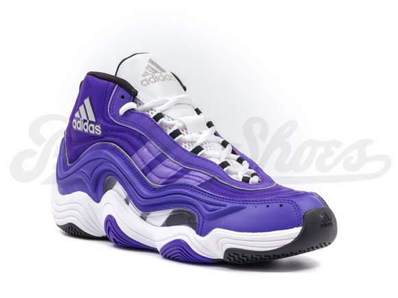 adidas Crazy 2 (KB8 II) - Available Now 3