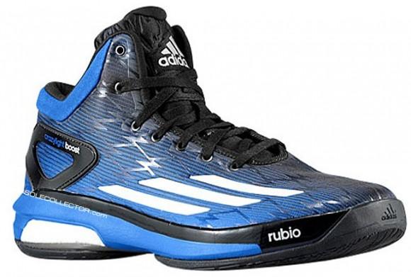 Adidas Crazy Shoes
