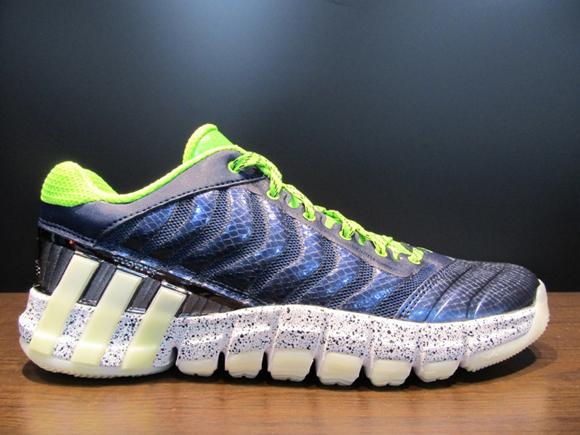 Adidas Crazyquick 1 hxmDD