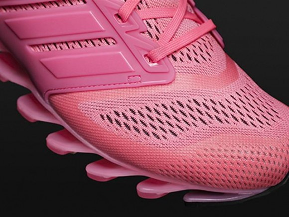los angeles bbd07 d40cf ... adidas Officially Unveils Springblade Drive 3 ...