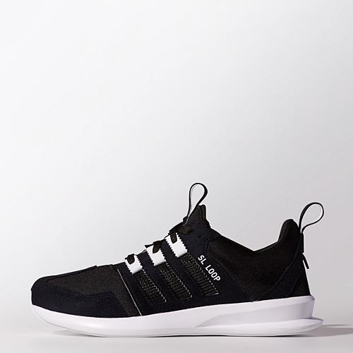 Adidas Sloop Shoes