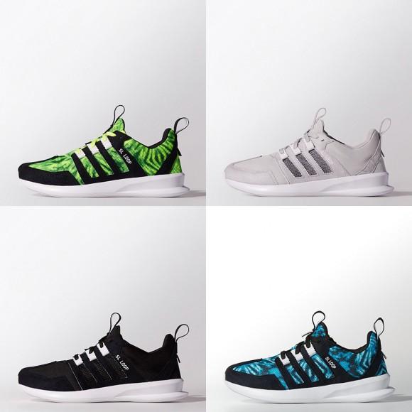 adidas Originals SL Loop Runner – Available Now 7