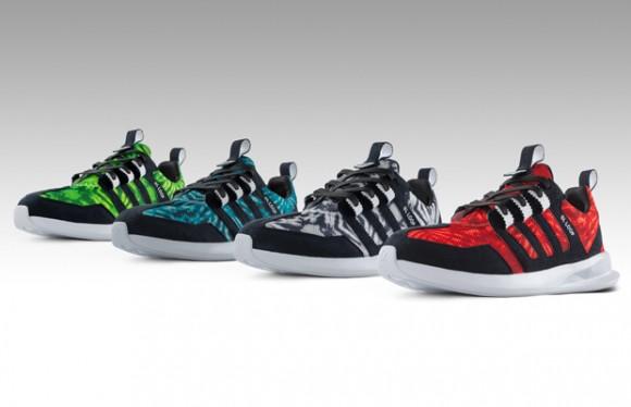 Adidas Sl Loop Tiger