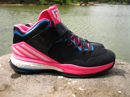 Adidas Rg3 Energy Boost Trainer Available Now 1 First Look At Two New Colorways 3 Rg3tr