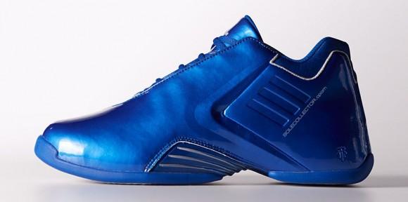 adidas tmac 3  u0026quot royal u0026quot  - detailed look