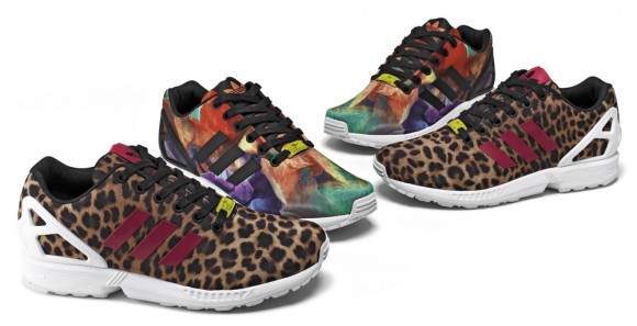 Adidas Zx New Release