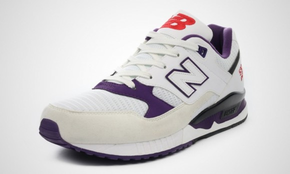new arrival 8a2a7 a35fc New Balance 530 OG White/Purple - Detailed Images - WearTesters