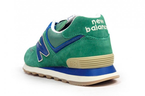 new balance 574 preppy pack 4 WearTesters