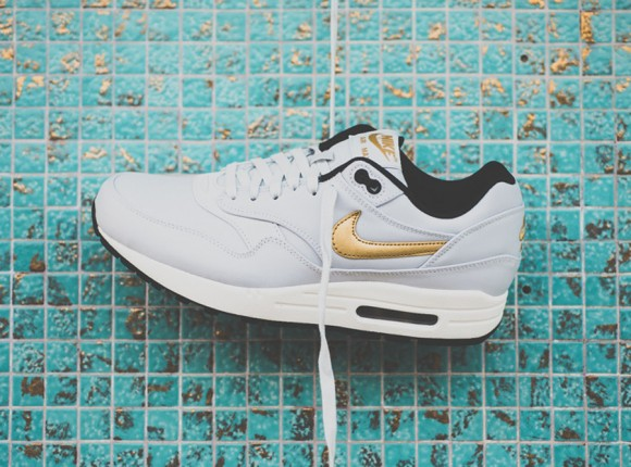 info for c4983 9bde6 Nike Air Max 1 PRM