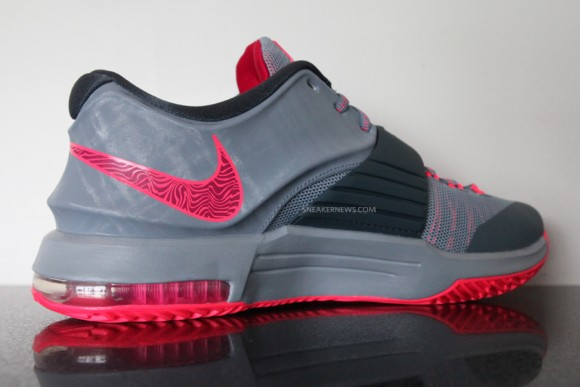 official photos dcdc8 9ac0f Nike KD 7