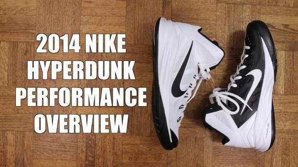 2014 Nike Hyperdunk