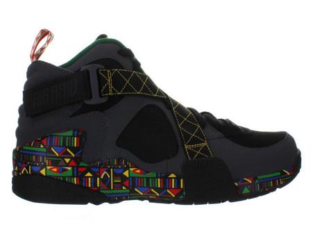 Nike Air Raid 'Urban Jungle' - WearTesters