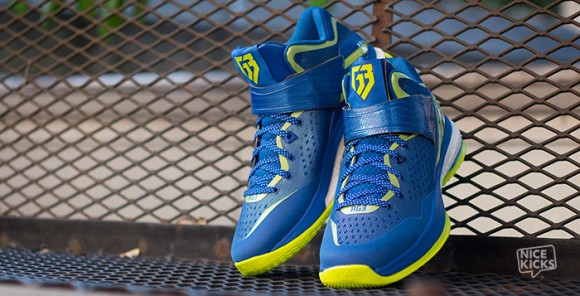 Adidas RG3 Copperas Cove 2