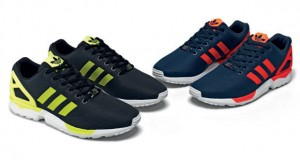 "adidas Originals to Release Another ZX Flux ""Base"" Pack"