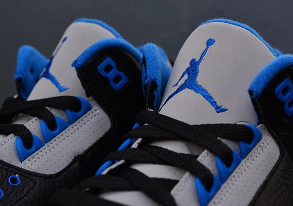 retro 3 sport blue