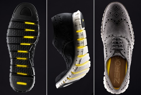 Cole Haan Mens Shoes With Nike Sole