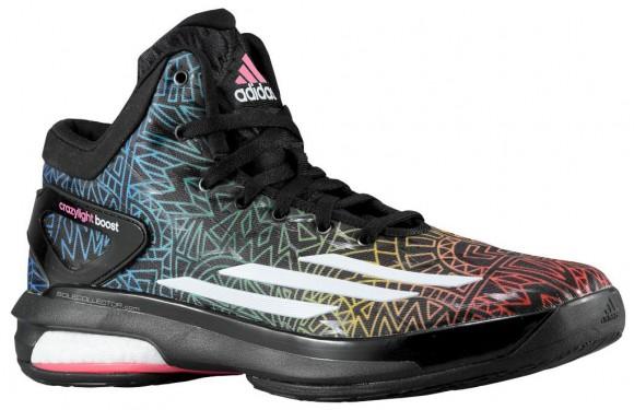 Crazy Light Boost 4 Multicolor shoes online hot sale