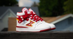 "Etonic's ""Akeem The Dream"" OG Retro – Detailed Look"