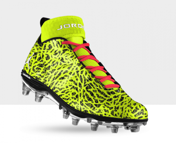 Jordan Dominate Pro 2 Cleat iD – Available Now-1