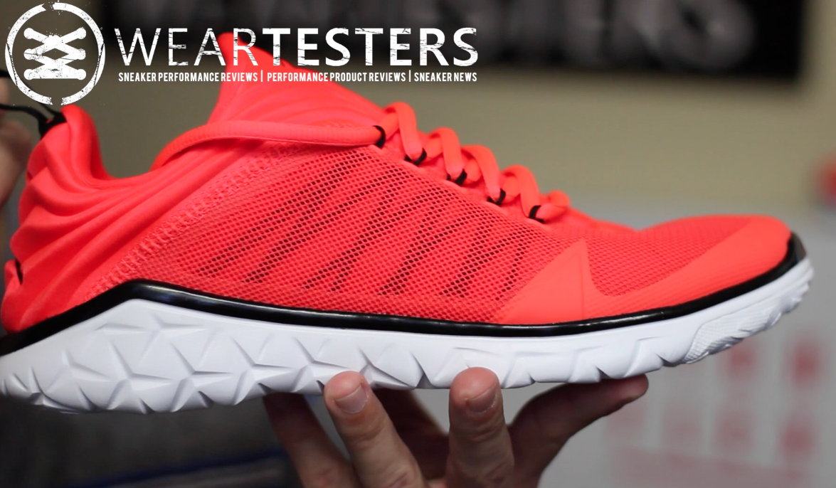new product 79ceb dd8e5 Jordan Flight Flex Trainer - Detailed Look & Review ...