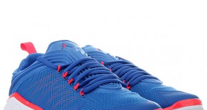 Jordan Flight Flex Trainer Sport Blue/ Infrared23
