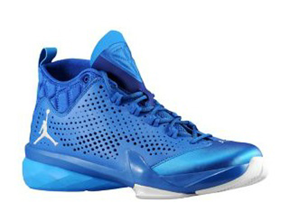 Jordan Flight Time 14.5 'Sport Blue' - Available Now 1