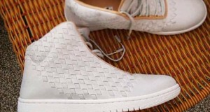 Jordan Shine 'White' – First Look