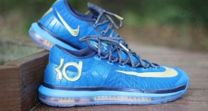 "Nike KD VI Elite ""Supremacy""- Release Reminder"