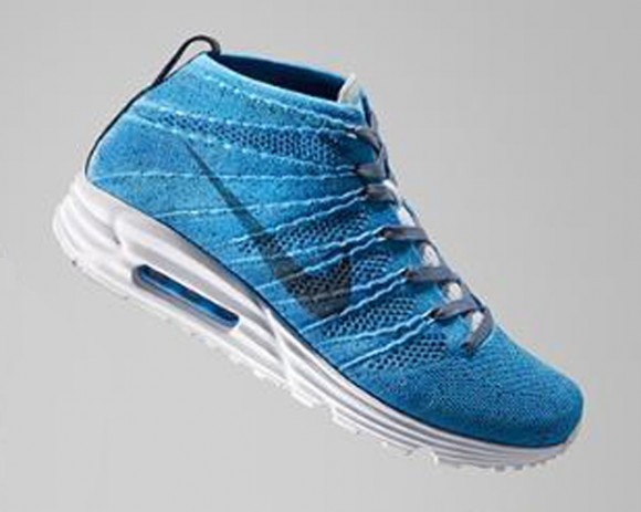 best sneakers df6ff 5c5ec Nike Air Max Flyknit Lunar endeavouryachtservices.co.uk