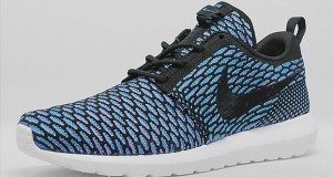 Nike Flyknit Roshe Run Neo Turquoise: First Look