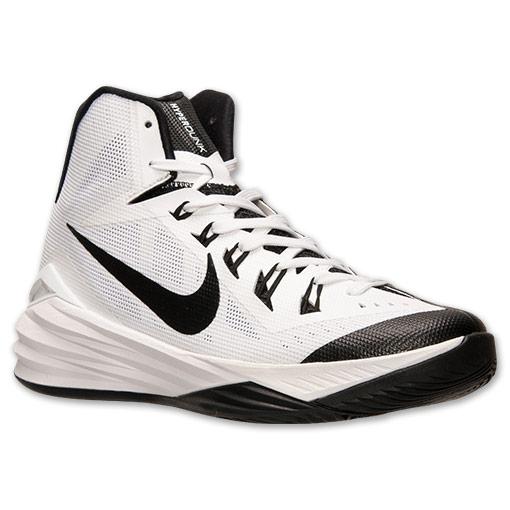 Nike Hyperdunk Blanco