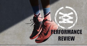 Nike Hyperdunk 2014 Performance Review