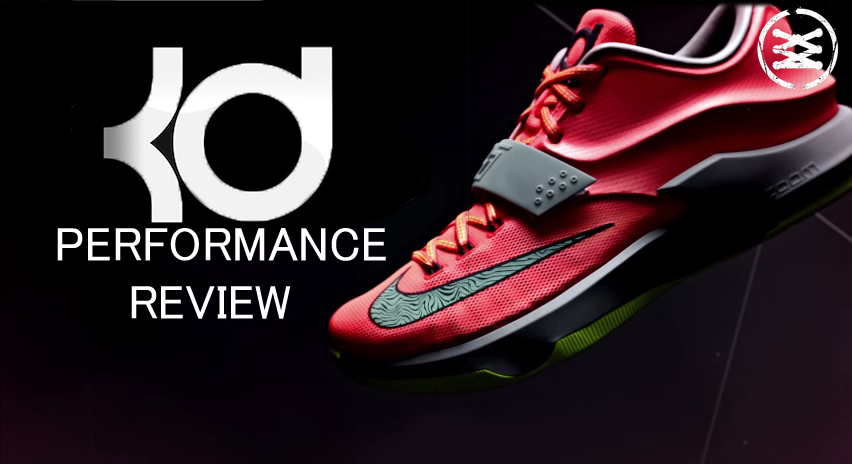 Nike KD 7 Performance Review main