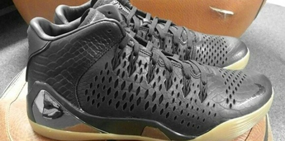 Nike Kobe 9 Mid EXT – First Look-2